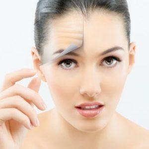 حقن البوتكس لعلاج تجاعيد الوجه