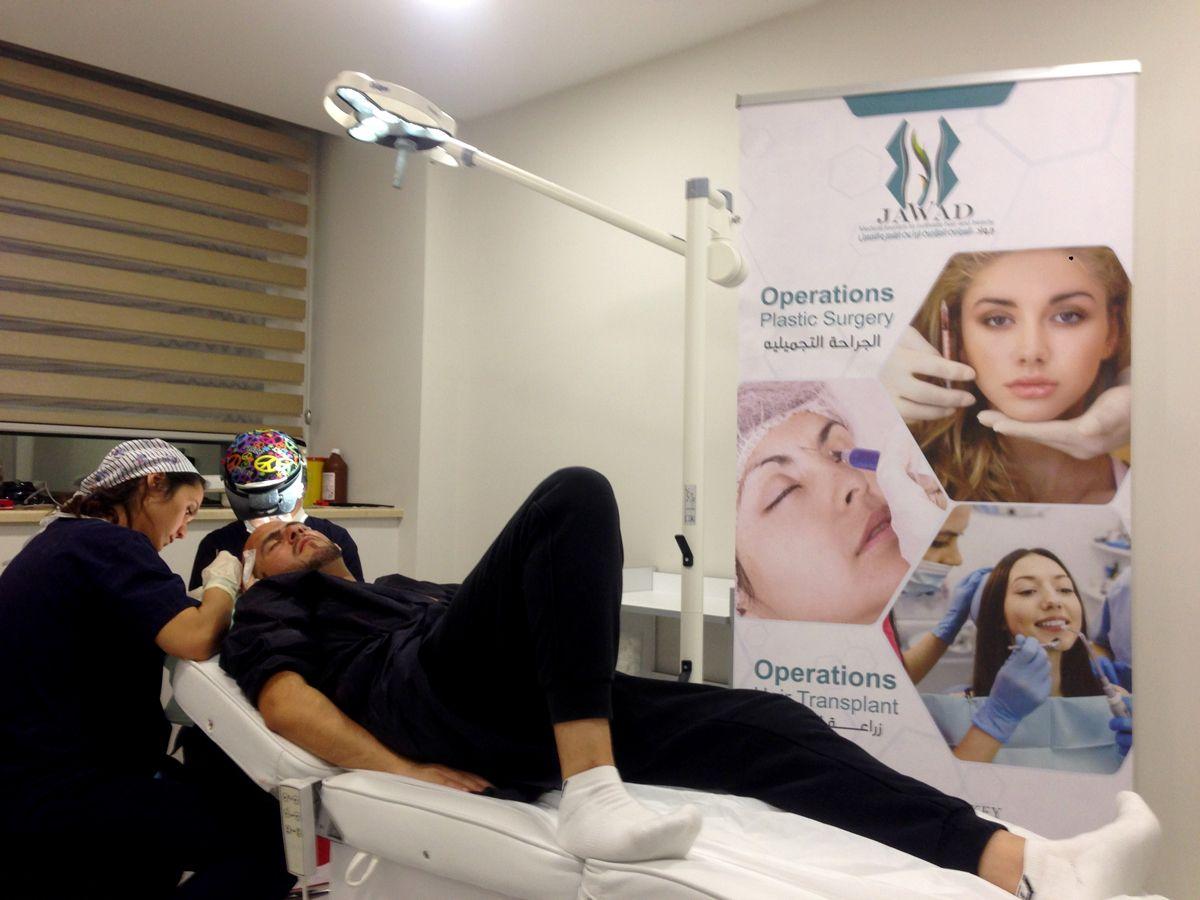 نصائح مهمة بعد عملية زراعة الشعر في تركيا